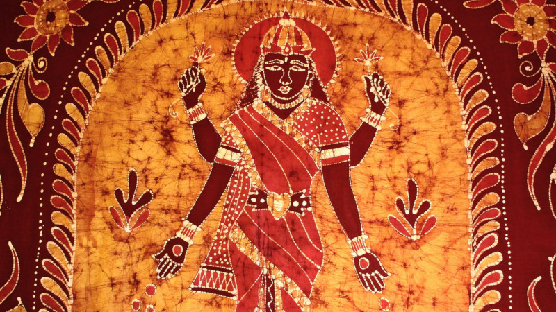 Powertime: 9 Nights of the Goddess (Navaratri) Ends Soon
