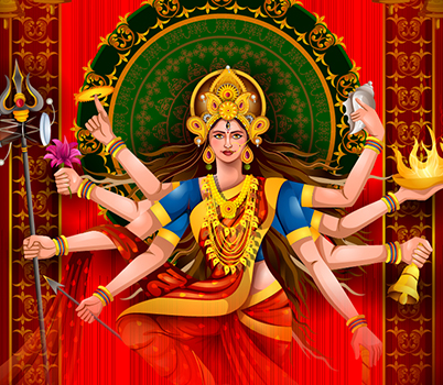 5 Strange Navratri Rituals We Bet You Didn't Know About