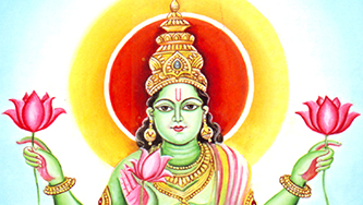 Bhagya Suktam: Mantra for Wealth and Good Luck